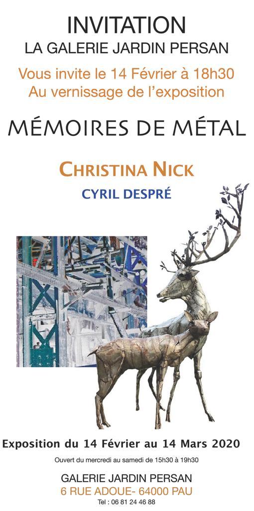 Cyril Despre